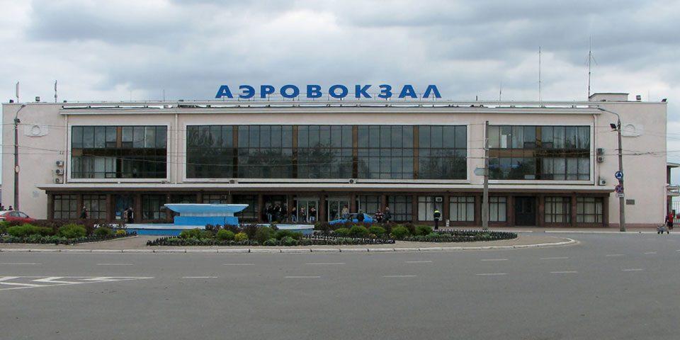 odessa havalimanı transfer