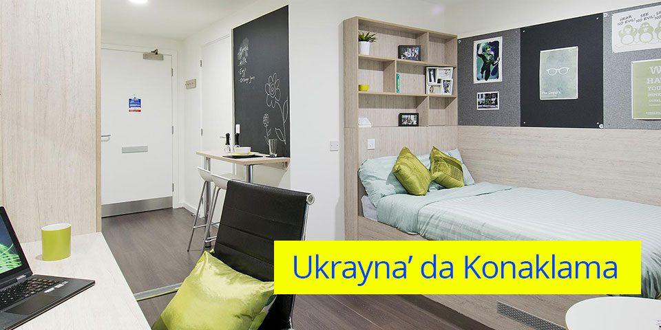 Odessa' da Konaklama Fiyatları