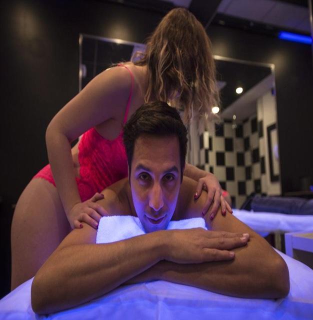 Odessa erotik masaj